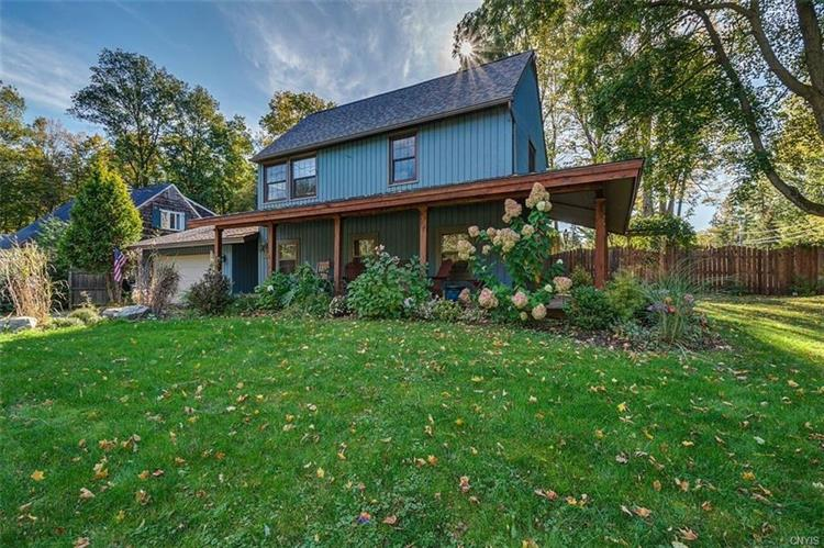 201 Churchill Lane, Manlius, NY 13066