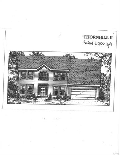 Lot 84 Outlook Drive, Syracuse, NY 13215 - Image 1