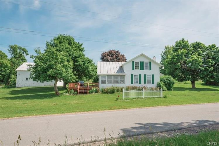 22671 Baldwin Road, Brownville, NY 13634