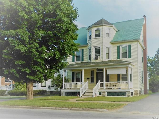 114 Ford Street, Boonville, NY 13309