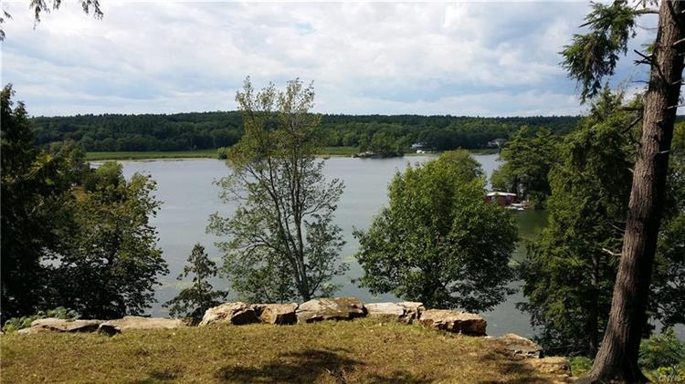 18435 Otter Point Road, Wellesley Island, NY 13640