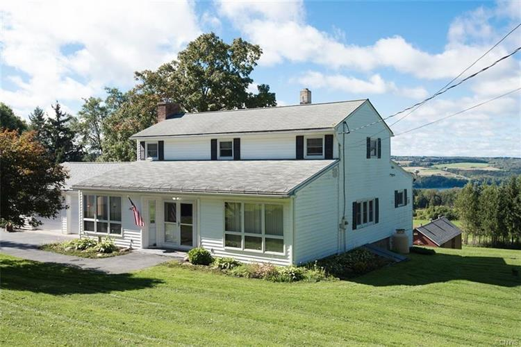 1427 Richard Road, Skaneateles, NY 13152