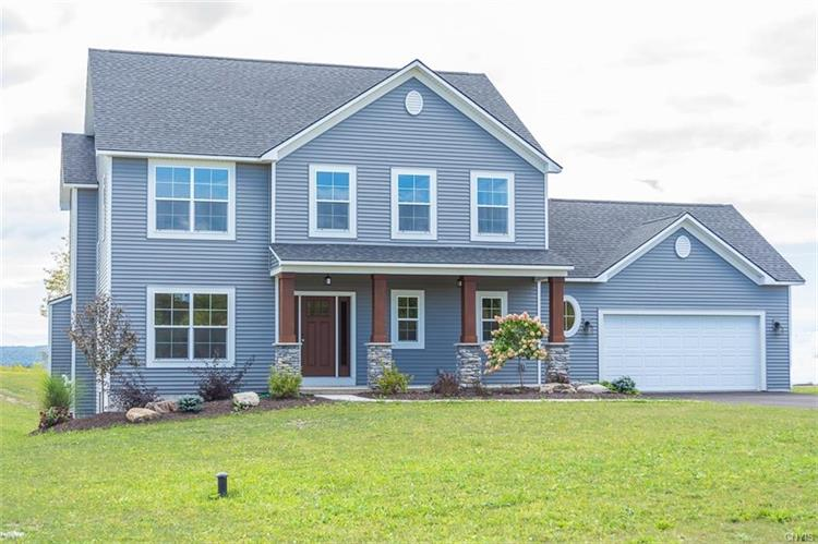 Lot 11 Yellow Birch Circle, Pompey, NY 13078 - Image 1