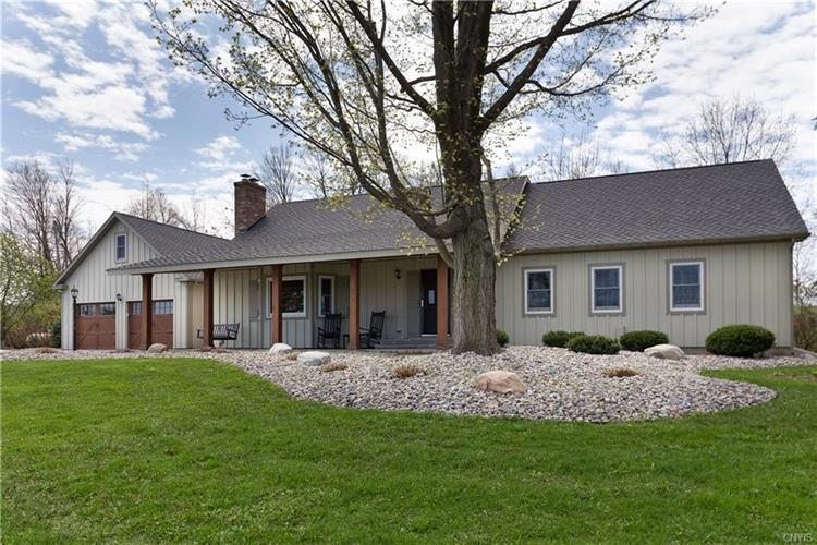 3651 Slate Hill Road, Marcellus, NY 13108 - Image 1