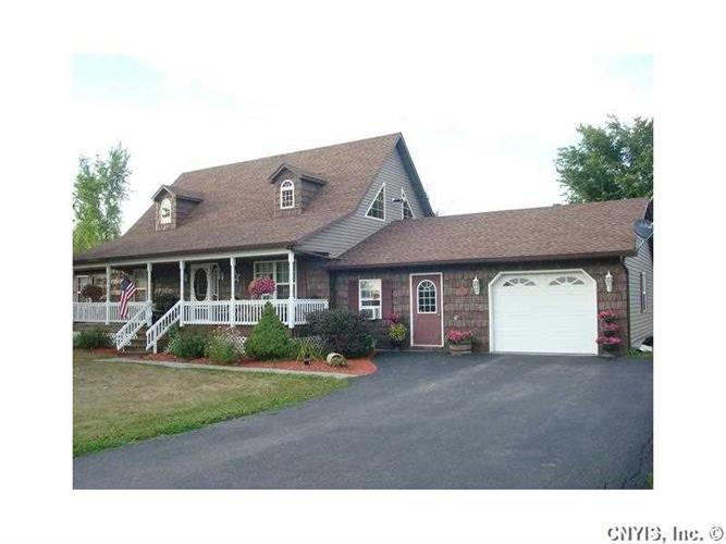 27395 Wilson Road, Theresa, NY 13691