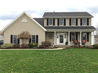 20 Riverview Court, Grand Island, NY