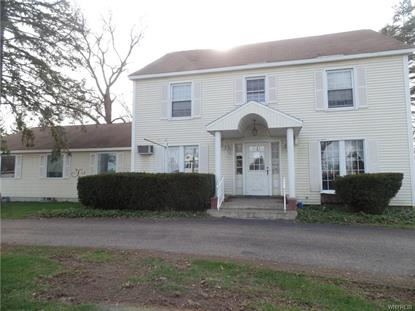 12020 Olean Road, Chaffee, NY