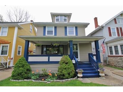 Frontenac Buffalo Ny Home For Sale