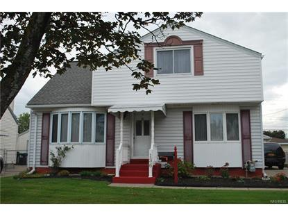 136 North Ellwood Avenue, Buffalo, NY