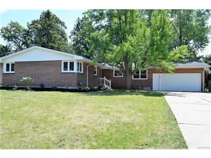 863 Wehrle Drive Amherst, NY MLS# B1081848