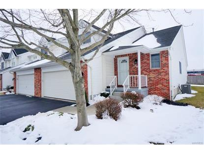 5382 Village Station Circle, Clarence, NY