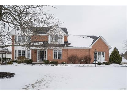 6162 Bridlewood Drive South, Clarence, NY