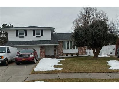 485 North Creek Drive, Cheektowaga, NY