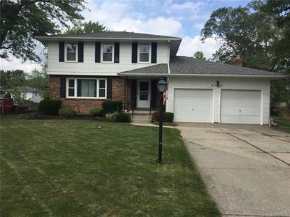 125 Colonial Drive Grand Island, NY MLS# B1146339