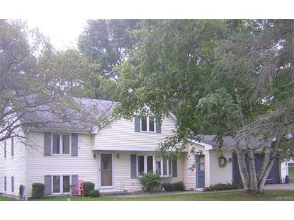 841 North Davis Road, Elma, NY