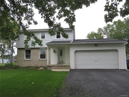 1253 Ransom Road Grand Island, NY MLS# B1153037