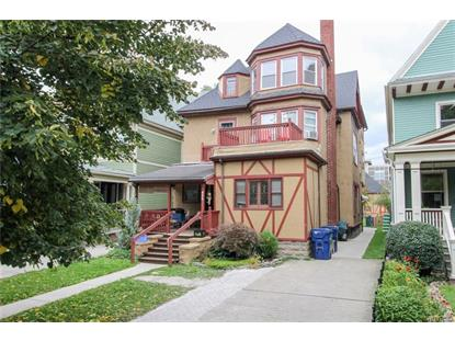 485 Ashland Avenue Buffalo, NY MLS# B1153659