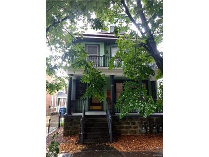 39 College Street Buffalo, NY MLS# B1154448