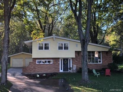 3400 Stony Point Road Grand Island, NY MLS# B1155292