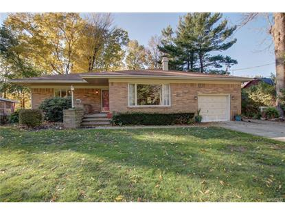 5404 Oakridge Drive Hamburg, NY MLS# B1157837