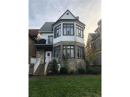 581 Richmond Avenue Buffalo, NY MLS# B1159291