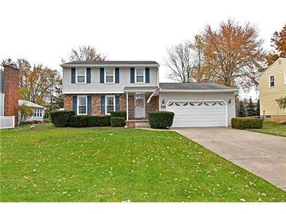 326 Colonial Drive Grand Island, NY MLS# B1160001