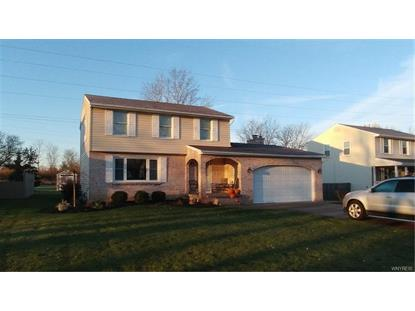 321 Colonial Drive  Grand Island, NY MLS# B1161101