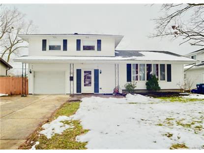 245 Willow Green Drive Amherst, NY MLS# B1162452