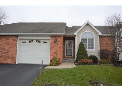 353 Forest Edge Dr  Amherst, NY MLS# B1162704