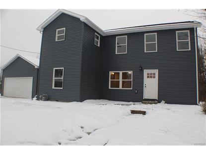 4382 Bay View Road Hamburg, NY MLS# B1163988