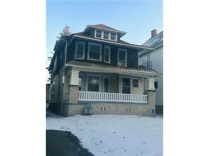 243 Crescent Avenue Buffalo, NY MLS# B1167904
