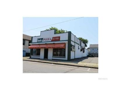 Commercial Property For Sale In North Tonawanda Ny