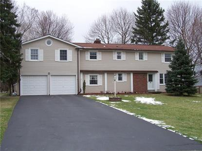 64 Parkridge Drive, Pittsford, NY