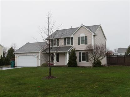 1318 Akers Mill Rise , Webster, NY