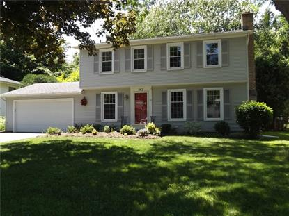 562 Fox Meadow Road, Greece, NY