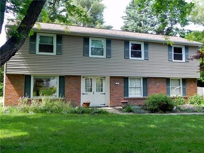 53 Parkridge Drive, Pittsford, NY