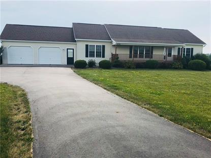 2492 Whalen Road, East Bloomfield, NY