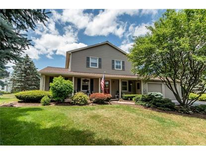6166 Barkwood Court, Farmington, NY