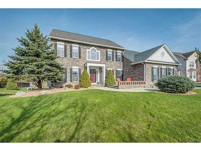 4373 Winding Creek Road, Pompey, NY