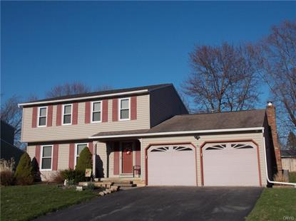 5329 Strawflower Drive, Clay, NY