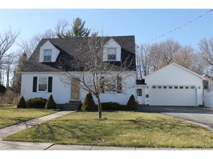 331 Brainard Street Watertown, NY MLS# S1114401