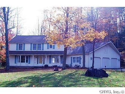 4466 Eventyde Circle, Manlius, NY