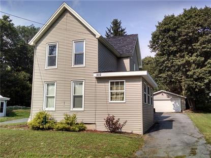 332 North Clinton Street Wilna, NY MLS# S1144906