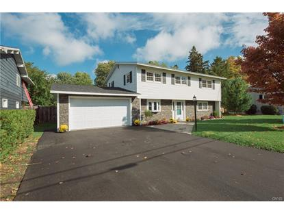 316 Bugbee Drive Watertown, NY MLS# S1156035