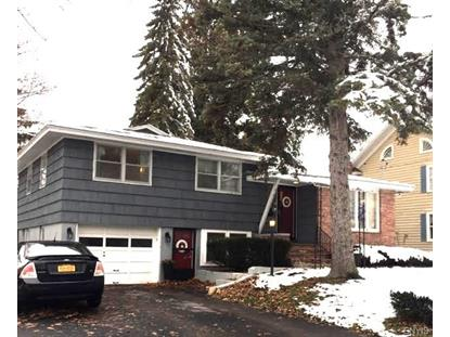 120 Thompson Boulevard Watertown, NY MLS# S1161026