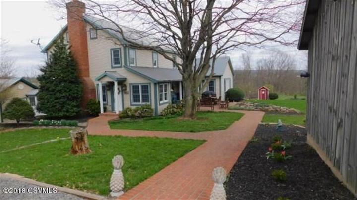 4812 PA-204 Highway, Selinsgrove, PA 17870