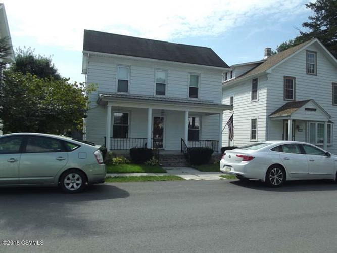 58 PEARL Street, Reedsville, PA 17084 - Image 1