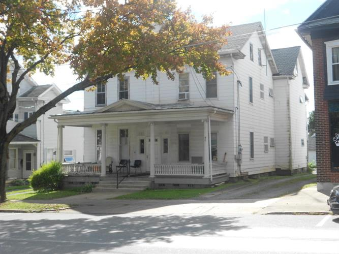 370-372 EAST Street, Bloomsburg, PA 17815