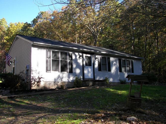543 OLD READING Road, Catawissa, PA 17820 - Image 1