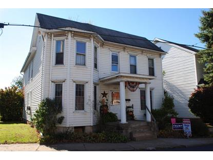 929 REAGAN ST Sunbury, PA MLS# 20-69918